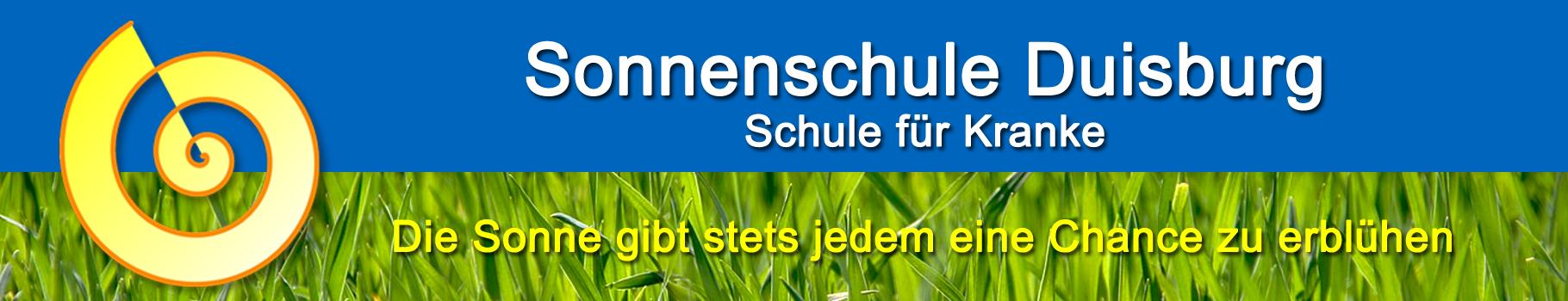 Sonnenschule-Duisburg